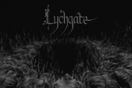 "Lychgate – ""Dust Of A Gun Barrel"" (Stereogum Premiere)"
