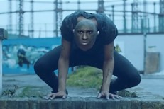 "Mykki Blanco - ""Initiation"" Video"