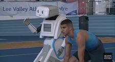 robot_sprinter