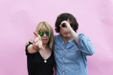 Q&#038;A: Kim Gordon On Body/Head&#8217;s <em>Coming Apart</em> And Life After Sonic Youth