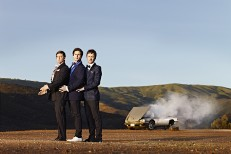 Q&#038;A: The Lonely Island On <em>The Wack Album</em>, The Hurdles Of Putting Together A Tour, And Stinkë Diqué