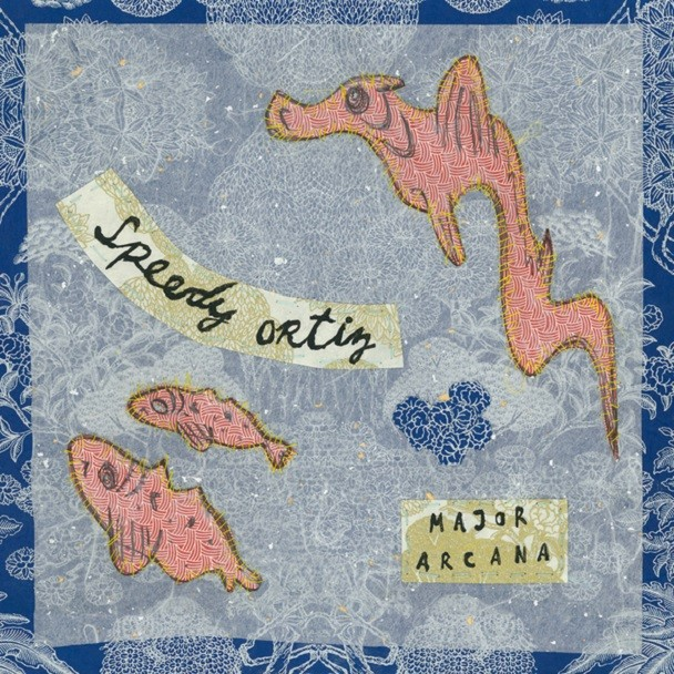 Speedy Ortiz - Major Arcana