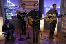Wild Nothing Stereogum Session