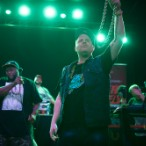 Photos: Run The Jewels (El-P & Killer Mike), Despot, Kool A.D. @ Hawthorne Theatre, Portland 7/28/13