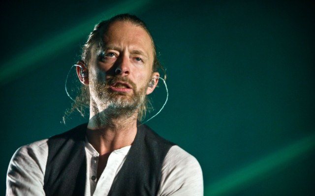 Atoms For Peace @ Pohoda Festival 2013