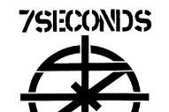 """7 Seconds – """"My Aim Is You"""""""