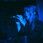 Photos: Anna Von Hausswolf @ Glasslands, Brooklyn 7/10/13