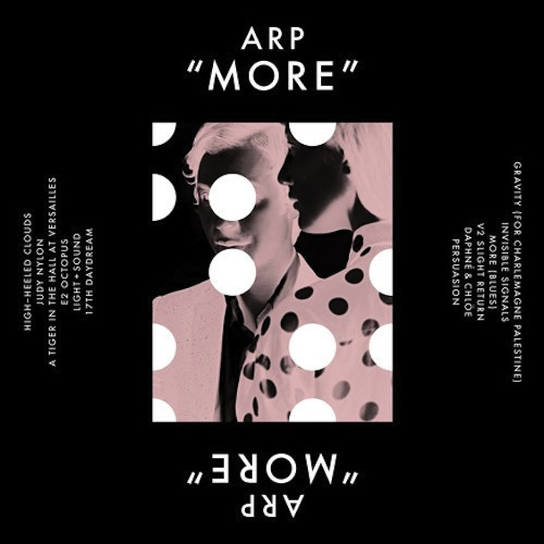 "ARP – ""High-Heeled Clouds"""