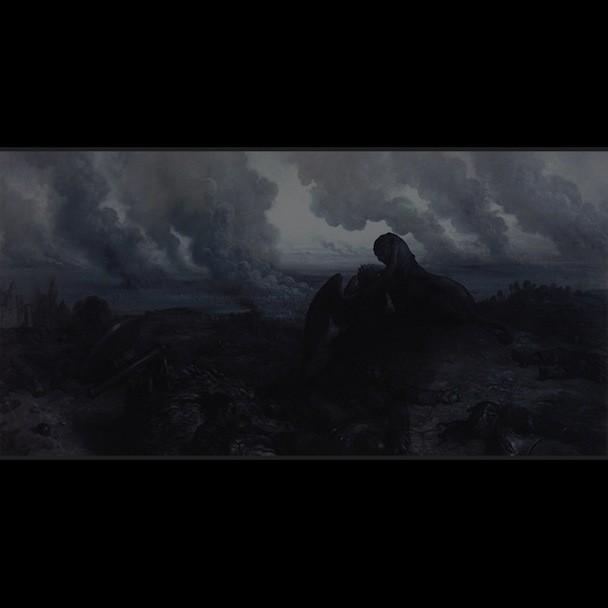 Anagnorisis - Beyond All Light