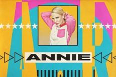 Annie - A&R