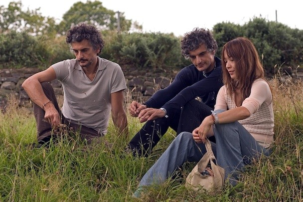 Blonde redhead albums pics and galleries