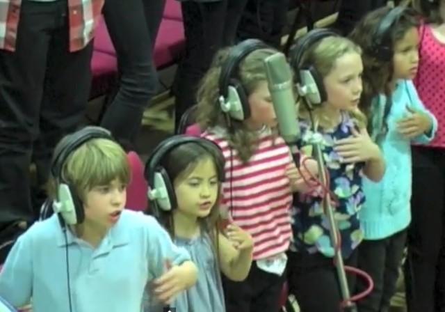 Capital Children's Choir