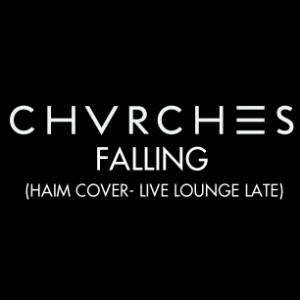 "Chvrches - ""Falling"""