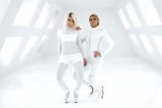 "Ciara - ""I'm Out"" video"