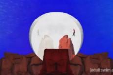 "Dan Deacon - ""USA"" suite video"