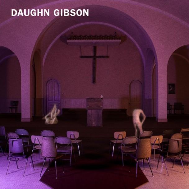 Daughn Gibson - Me Moan