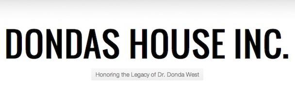 Donda's House