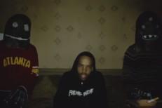 "Earl Sweatshirt - ""Hive"" video"