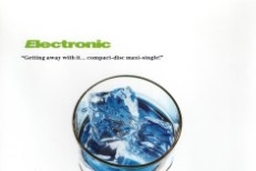 """Electronic - """"Getting Away With It"""""""