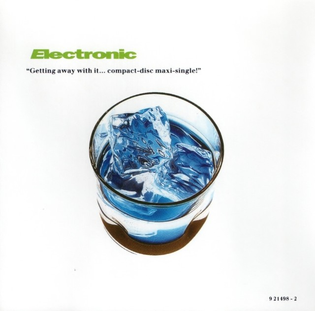 "Electronic - ""Getting Away With It"""