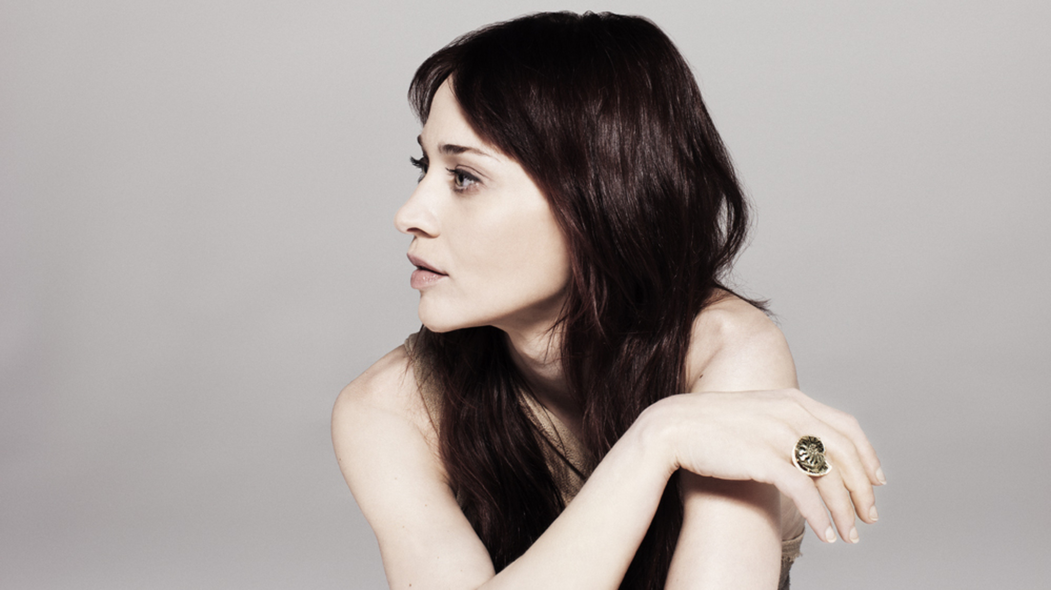 Fiona Apple Announces Fall Tour With Blake Mills