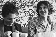 Foxygen's Elizabeth Fey Exposes Band Drama On Tumblr