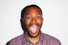 "Frank Ocean Disses Chris Brown On ""Versace"" Remix"