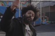 "Hot Sugar – ""Leverage"" (Feat. Kool A.D., Fat Tony, Lakutis & Nasty Nigel) Video"