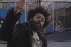 "Hot Sugar - ""Leverage"" video"