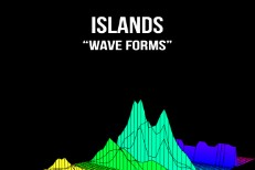 "Islands - ""Wave Forms"""