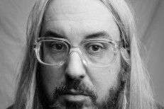"J Mascis – ""Fade Into You"" (Mazzy Star Cover)"