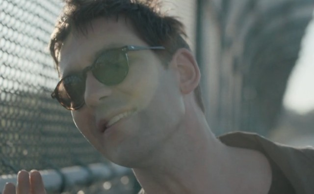 "Jamie Lidell - ""Big Love"" video"