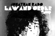 "Jonathan Rado – ""Hand In Mine"""