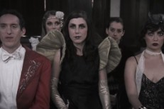 """Julia Holter - """"In The Green Wild"""" video"""