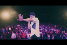 "Justin Timberlake – ""Take Back The Night"" Video"