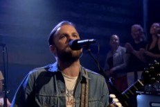 Kings Of Leon on Fallon