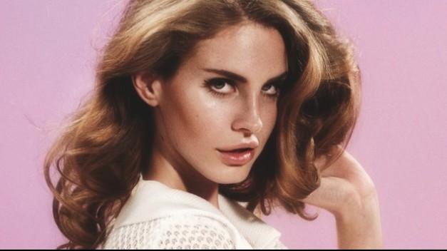 """Lana Del Rey – """"Maha Maha"""""""