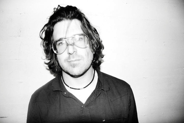 Turntable Interview: Lou Barlow