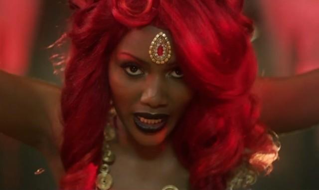 """Lulu James - """"Step By Step"""" video"""