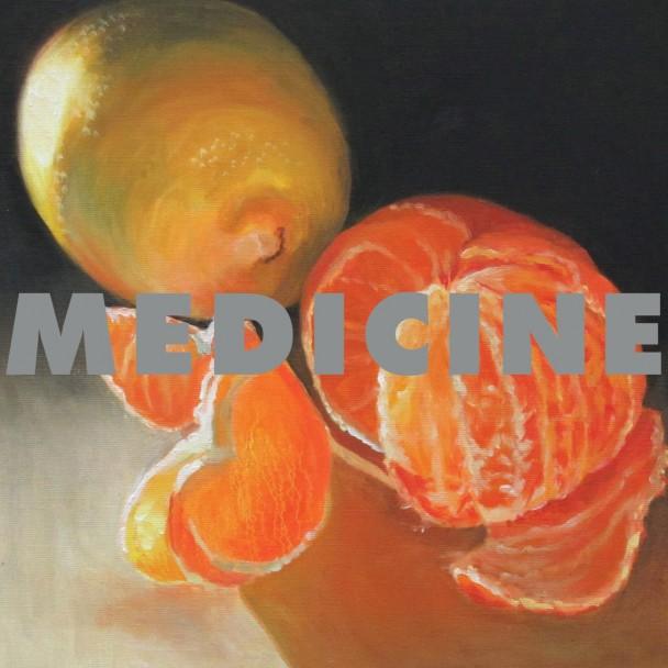 Stream Medicine <em>To The Happy Few</em>