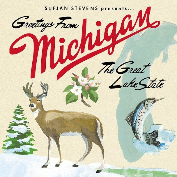 Greetings from michigan the great lakes state turns 10 stereogum greetings from michigan the great lake state m4hsunfo