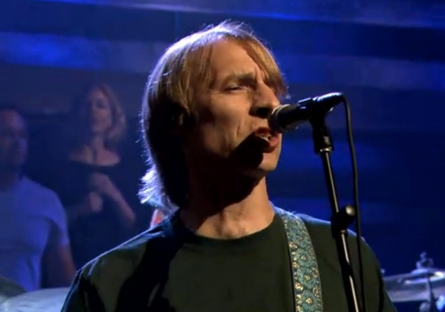 Mudhoney on Fallon
