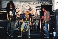 Former Nirvana/Soundgarden Member Jason Everman Is A War Hero