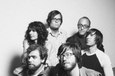 """Okkervil River – """"Down Down The Deep River"""""""