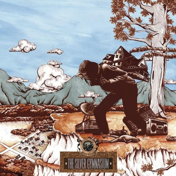 Okkervil River - The Silver Gymnsium
