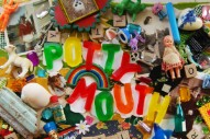 "Potty Mouth – ""Black And Studs"""