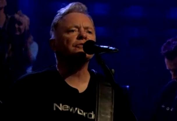 Watch New Order Play <em>Fallon</em>