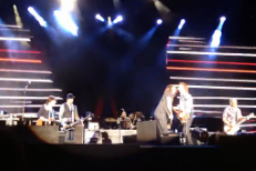 Watch Surviving Nirvana Members Back McCartney In Seattle