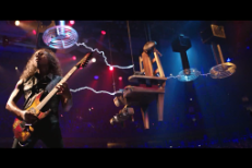 Watch Metallica&#8217;s <em>Through The Never</em> Trailer