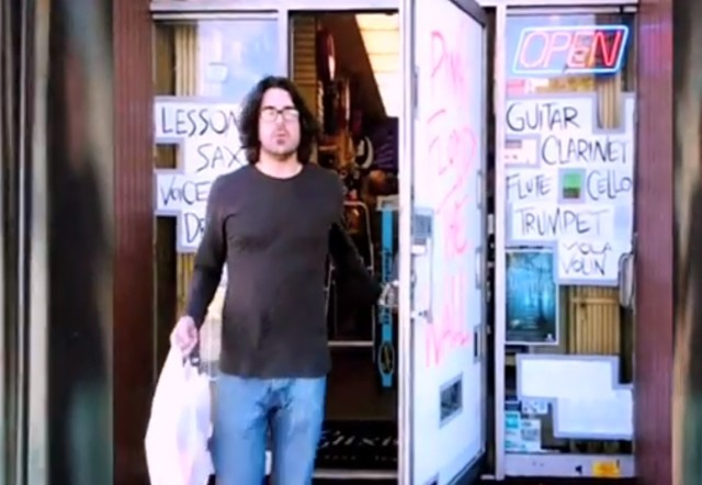 "Sebadoh - ""All Kinds"" video"